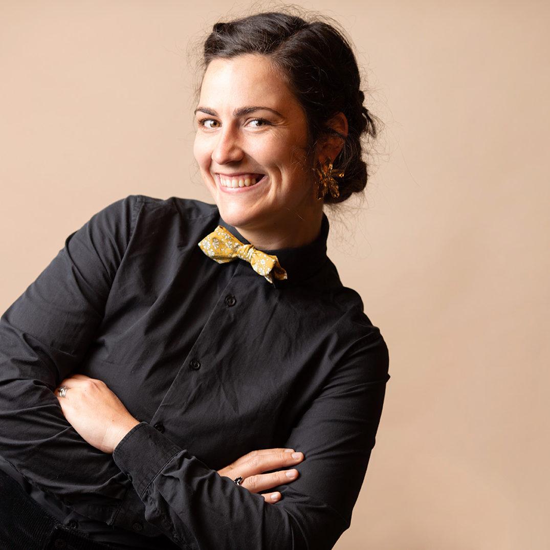 Elise Rousselot